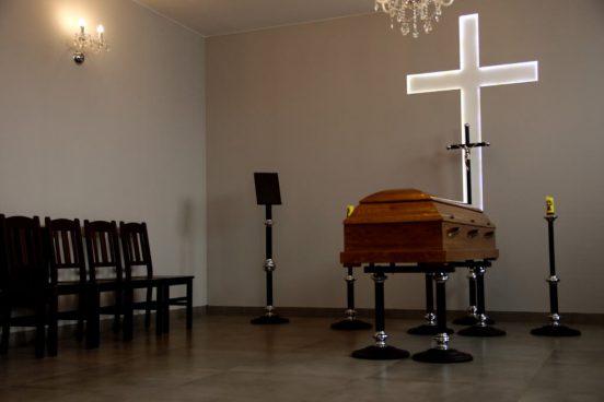 Kaplica Rembiejewscy