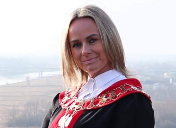 Mistrz ceremonii Sochaczew