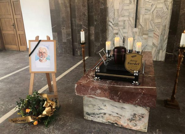 Pogrzeb świecki Sochaczew